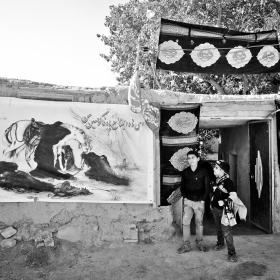 سوگواره چهارم-عکس 128-امیر حسین علیداقی-جلسه هیأت فضای بیرونی