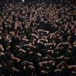 سوگواره چهارم-عکس 7-محمدحسین عزیزی نژاد-جلسه هیأت فضای داخلی