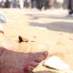 سوگواره چهارم-عکس 4-مهرداد زیارانی-پیاده روی اربعین از نجف تا کربلا