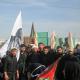 سوگواره سوم-عکس 2-حسین شمس-پیاده روی اربعین از نجف تا کربلا