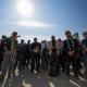 سوگواره پنجم-عکس 33-حسین علی پور-پیاده روی اربعین از نجف تا کربلا
