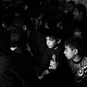 فراخوان ششمین سوگواره عاشورایی عکس هیأت-محمدمهدی فتحی-بخش اصلی -جلسه هیأت