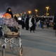 سوگواره پنجم-عکس 46-علی معصومی-پیاده روی اربعین از نجف تا کربلا