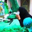 فراخوان ششمین سوگواره عاشورایی عکس هیأت-مژگان  ضیاء-بخش جنبی-هیأت کودک