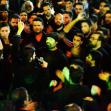 سوگواره چهارم-عکس 1-محمد رضا کاظمی-آیین های عزاداری