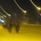 سوگواره دوم-عکس 1-ابوذر کمال-پیاده روی اربعین از نجف تا کربلا