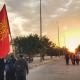 سوگواره پنجم-عکس 8-امیرحسین کلهری-پیاده روی اربعین از نجف تا کربلا