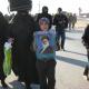 سوگواره دوم-عکس 30-محمد کشاورز-پیاده روی اربعین از نجف تا کربلا