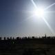 سوگواره سوم-عکس 2-علی شجاعی-پیاده روی اربعین از نجف تا کربلا