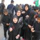سوگواره پنجم-عکس 8-مهراد معارف وند-پیاده روی اربعین از نجف تا کربلا