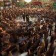 سوگواره سوم-عکس 129-حسین استوار -آیین های عزاداری