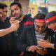 سوگواره چهارم-عکس 41-محمد رضا میثمی-پیاده روی اربعین از نجف تا کربلا