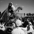 سوگواره چهارم-عکس 8-محمد زرین کلاه-آیین های عزاداری