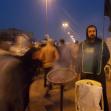 سوگواره سوم-عکس 7-سعید سلیمانی نسب -پیاده روی اربعین از نجف تا کربلا