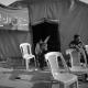 سوگواره سوم-عکس 74-حسین استوار -پیاده روی اربعین از نجف تا کربلا