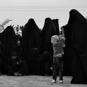 سوگواره چهارم-عکس 14-احمد هاشمیان-آیین های عزاداری