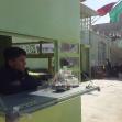 سوگواره پنجم-عکس 5-مسعود مهراد-پیاده روی اربعین از نجف تا کربلا