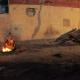 سوگواره سوم-عکس 63-حسین استوار -پیاده روی اربعین از نجف تا کربلا