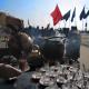 سوگواره چهارم-عکس 6-احمد جامه دارپور-پیاده روی اربعین از نجف تا کربلا