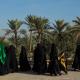 سوگواره پنجم-عکس 71-مرتضی امین الرعایایی-پیاده روی اربعین از نجف تا کربلا