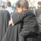 سوگواره سوم-عکس 3-محمدرضا زندشهری قمی-پیاده روی اربعین از نجف تا کربلا