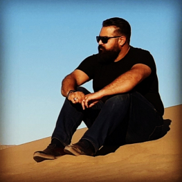 محمدرضا   خسروی چاهک