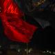 سوگواره پنجم-عکس 18-سید محمد امین کاظمی-پیاده روی اربعین از نجف تا کربلا