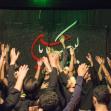 سوگواره چهارم-عکس 16-سید جواد میرحسینی-جلسه هیأت فضای داخلی