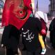 سوگواره سوم-عکس 11-محمد وحيدي-پیاده روی اربعین از نجف تا کربلا