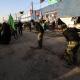 سوگواره سوم-عکس 117-روح اله پورسامانی-پیاده روی اربعین از نجف تا کربلا