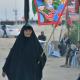 سوگواره چهارم-عکس 21-سید محمد جواد صدری-پیاده روی اربعین از نجف تا کربلا