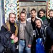 سوگواره سوم-عکس 13-روح اله علی تبار-پیاده روی اربعین از نجف تا کربلا