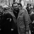 سوگواره سوم-عکس 5-محمد شاه علی-پیاده روی اربعین از نجف تا کربلا