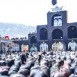 سوگواره چهارم-عکس 5-حسین غفوری-آیین های عزاداری