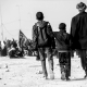 سوگواره سوم-عکس 54-علی ناصری-پیاده روی اربعین از نجف تا کربلا