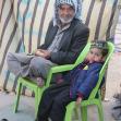 سوگواره چهارم-عکس 12-علی هاشمی-پیاده روی اربعین از نجف تا کربلا