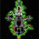 سوگواره چهارم-پوستر 8-وحید یعقوبلو-پوستر عاشورایی