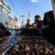 سوگواره سوم-عکس 79-روح اله پورسامانی-پیاده روی اربعین از نجف تا کربلا