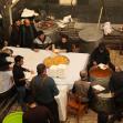 سوگواره چهارم-عکس 11-حسین دیواندری-جلسه هیأت فضای بیرونی