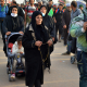 سوگواره سوم-عکس 13-مجید فریدونی-پیاده روی اربعین از نجف تا کربلا
