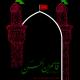 سوگواره دوم-پوستر 69-محمد جواد پژوهنده-پوستر اطلاع رسانی هیأت