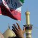 سوگواره دوم-عکس 8-محمد شعبان نژاد-پیاده روی اربعین از نجف تا کربلا