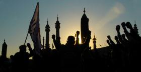 سوگواره سوم-عکس 8-عین الله متقی زاده-آیین های عزاداری