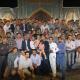 سوگواره سوم-عکس 6-مسعود فدوی کاشانی-جلسه هیأت یادبود