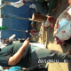 سوگواره چهارم-عکس 36- احمد عسگری زاده-پیاده روی اربعین از نجف تا کربلا