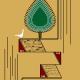 سوگواره دوم-پوستر 20-فائزه دانش-پوستر عاشورایی