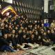 سوگواره چهارم-عکس 10-حمید ارونقی-جلسه هیأت یادبود