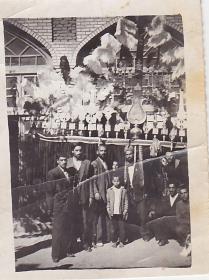 فراخوان ششمین سوگواره عاشورایی عکس هیأت-مصطفی توفیقی-بخش ویژه-عکس های قدیمی