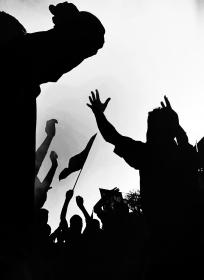 سوگواره دوم-عکس 10-نیلوفر محمودیان-جلسه هیأت فضای داخلی