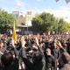 سوگواره چهارم-عکس 19-محمد شارقی-آیین های عزاداری
